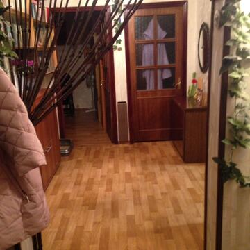 3 комнатная квартира Москва Евроремонт торг - Фото 1