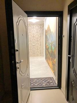 Приглашаем посмотреть квартиру с ремонтом в классическом стиле. - Фото 2