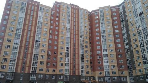 Продам 2-к квартиру, Коммунарка п, улица Липовый Парк 5к1 - Фото 1