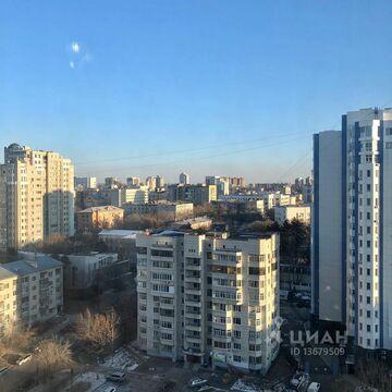 1-к кв. Хабаровский край, Хабаровск ул. Дзержинского, 64 (60.0 м) - Фото 2