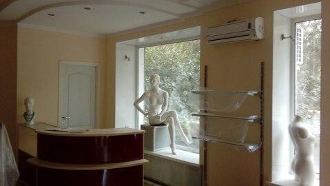 Продажа: нежилое помещение, ул. Московская - Фото 1
