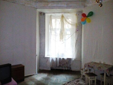 Комната 28 м в 3-х комн квартире. Центр - Фото 1