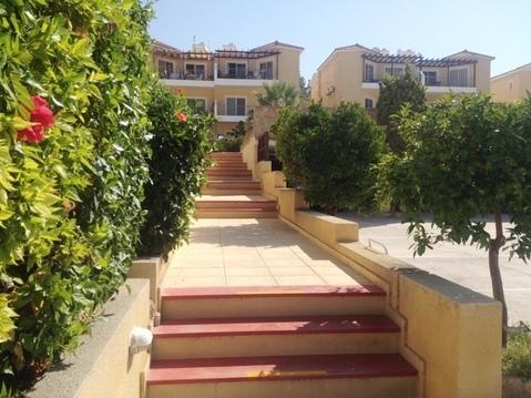 Прекрасный трехкомнатный комплексный Апартамент в Пафосе - Фото 4