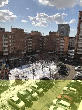 3 ком.кв-ра, м.Текстильщики, ул. Текстильщиков 8-я, д.13, к.2 - Фото 4