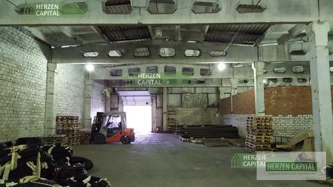 Аренда склада, Сергиев Посад, Сергиево-Посадский район, Г. Сергиев . - Фото 3