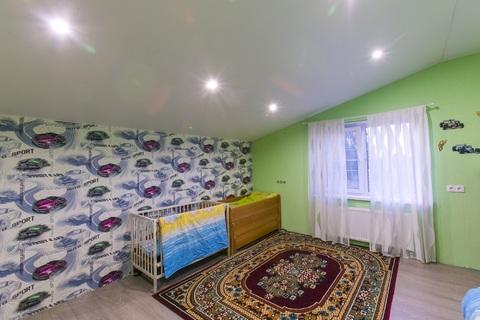 Коттедж у озера в Новой Москве - Фото 4