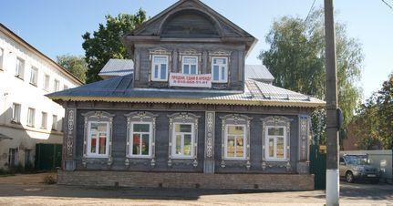 Аренда офиса, Шуя, Шуйский район, Ул. Свердлова - Фото 1