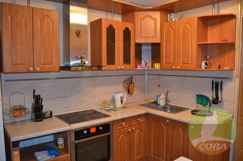Аренда квартиры, Тобольск, 10-й микрорайон - Фото 1