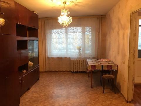 Продажа 3-к кв.56 кв.м. в Самаре на пр.Кирова, 399 - Фото 1