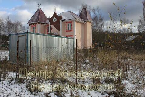 Участок, Можайское ш, Минское ш, Киевское ш, 21 км от МКАД, Малые . - Фото 1