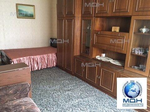 Квартира в Новогиреево - Фото 1