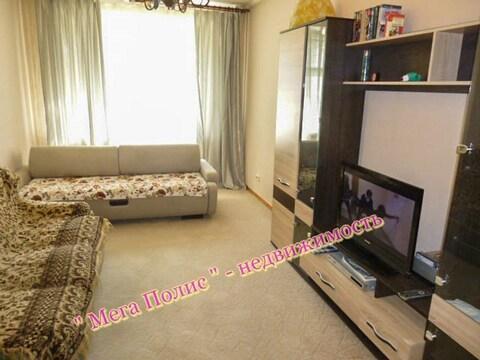 Сдается 1-комнатная квартира 52 кв.м. в новом доме ул. Курчатова 62 - Фото 1