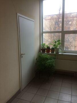 Продам офис Химки, Юбилейный пр.д. 6а - Фото 1