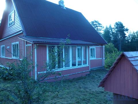 Продам дом деревня Ляды Плюсский район Псковская область - Фото 4