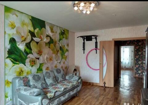 Продам 4х-комнатную квартиру - Фото 2