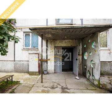 Продаётся 2 к. кв. без отделки по ул. Мерецкова, д. 16б - Фото 3