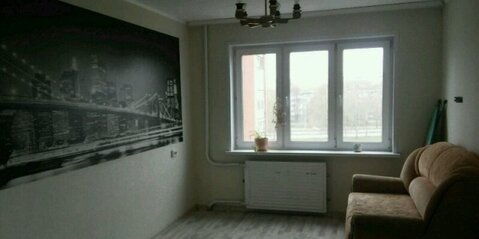 Аренда 2 комнатной квартиры в Дзержинском районе  Адрес ул Труфанова . - Фото 4