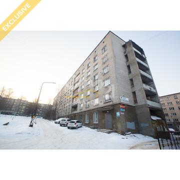 Продажа коммерческого помещения 113,9 кв.м. - Фото 1