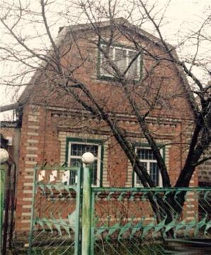 Продажа дачи, Батайск, 0 линия улица - Фото 1
