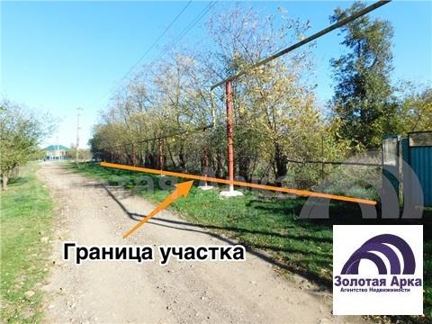 Продажа участка, Мингрельская, Абинский район, Солнечная улица - Фото 2