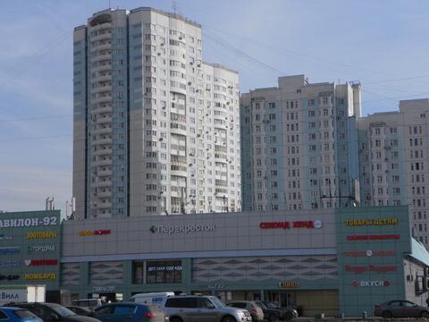 Трехкомнатная квартира с ремонтом в СВАО - Фото 1
