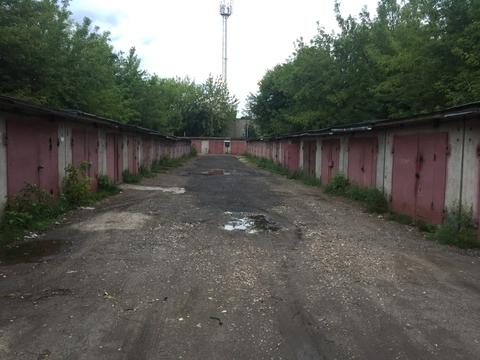 Аренда гаража, Иваново, Строителей пр-кт. - Фото 2