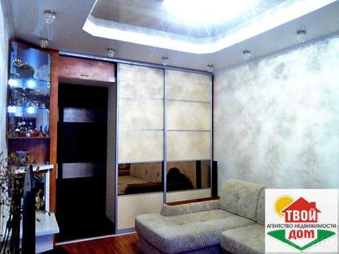 Продам 2-к квартиру на ул. Курчатова, 72, 76 кв.м. в г. Обнинске - Фото 4