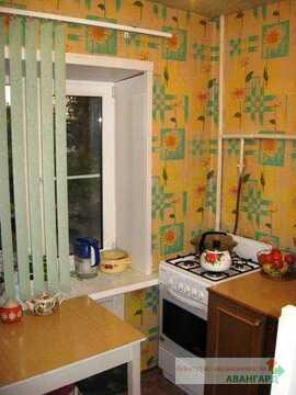 Продается квартира, Электроугли, 54.3м2 - Фото 3