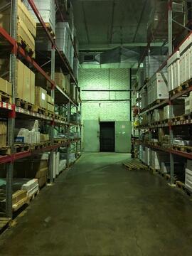 Сдается склад от 2500 м2, м2/год - Фото 5
