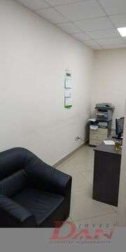 Коммерческая недвижимость, ул. Чичерина, д.43 - Фото 4