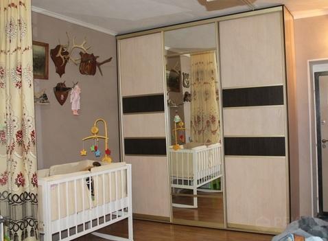 1 комнатная квартира в новом доме с ремонтом, ул. Газовиков - Фото 3
