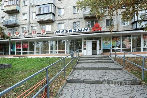Торговая площадь в Курганская область, Курган Пролетарская ул, 46 . - Фото 2