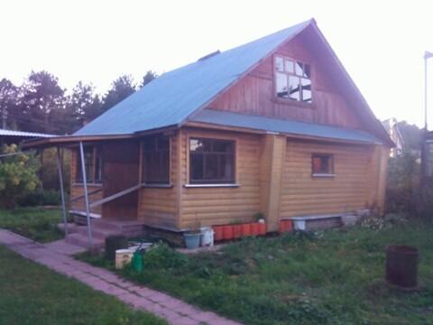 Дом 200 кв.м. на з/у 30 соток на 1 линии в Кимрском р-не д.Нутромо - Фото 3