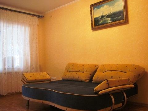 3-к.квартира с видом на Медведь-гору, Партенит - Фото 3
