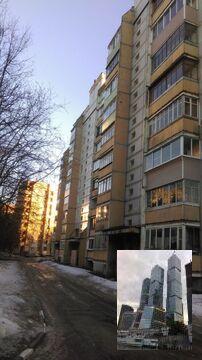 Продам квартиру 1-к квартира 34 м - Фото 5