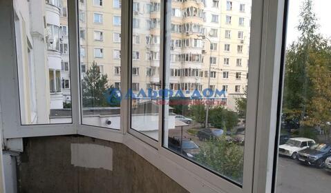 Продается Квартира в г.Москва, М.Варшавская, Болотниковская улица - Фото 4