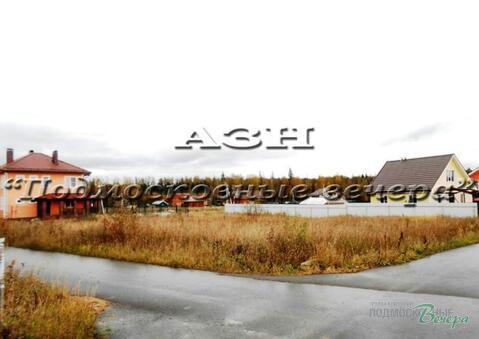 Ярославское ш. 29 км от МКАД, Нагорное, Участок 10.19 сот. - Фото 4