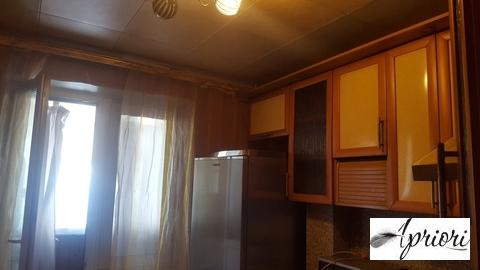 Продается 3 комнатная квартира г. Щелково ул. Комсомольская д.12/9. - Фото 3