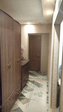 3-х комнатная квартира с ремонтом в районе парка 300-летия Таганрога - Фото 1