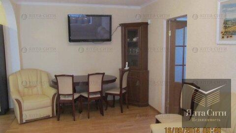 Продажа квартиры, Ялта, Ул. Весенняя - Фото 3