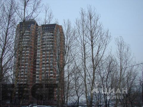 3-к кв. Москва Мичуринский просп, 80 (106.0 м) - Фото 1