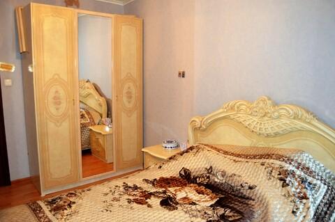 Продажа: Квартира 3-ком. 65 м2 5/9 эт. улучшенной планировки - Фото 2