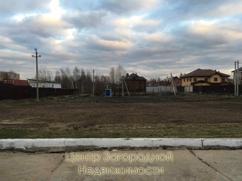Земельный участок, Щелковское ш, 8 км от МКАД, Балашиха. Участок 333 . - Фото 3