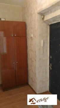 Продам 1-к квартиру на Шелковом Комбинате - Фото 4