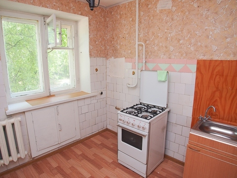 Владимир, Диктора Левитана ул, д.53, 1-комнатная квартира на продажу - Фото 5