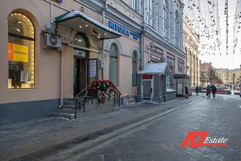 Аренда псн 60 кв.м, м. Кузнецкий мост - Фото 2