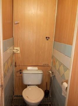 Продается 2-х комнатная квартира, комнаты раздельные, состояние обычно - Фото 4