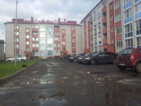 Продажа квартиры, Червишево, Тюменский район, Ул. 70 лет Октября - Фото 2