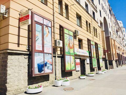 Педлагается помещение с действующей стоматологией м. Петроградская 5 м - Фото 1