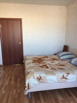 Двухкомнатная квартира в новом кирпичном доме в п.Чурилово - Фото 1